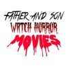 Father and Son Watch Horror artwork