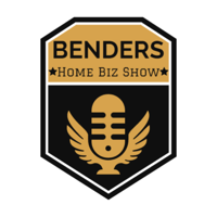 Benders Home Biz Show podcast