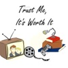 Trust Me It's Worth It artwork