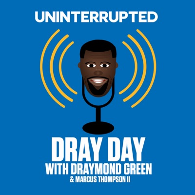Dray Day:UNINTERRUPTED