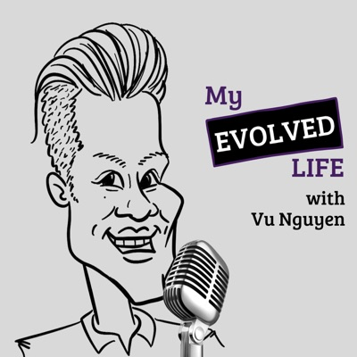 My Evolved Life | Episode 18 - Cinder Smith | Mental Health in Unpredictable Times