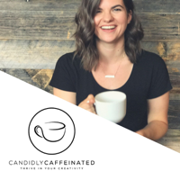 Candidly Caffeinated by Hannah Moyer podcast