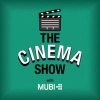 Monocle 24: The Cinema Show podcast