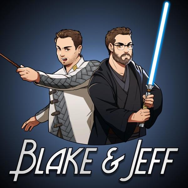 Blake & Jeff