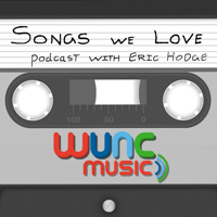 WUNC's Songs We Love Podcast podcast