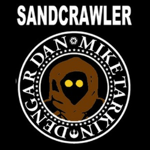 The Sandcrawler: Star Wars Collectors' Show