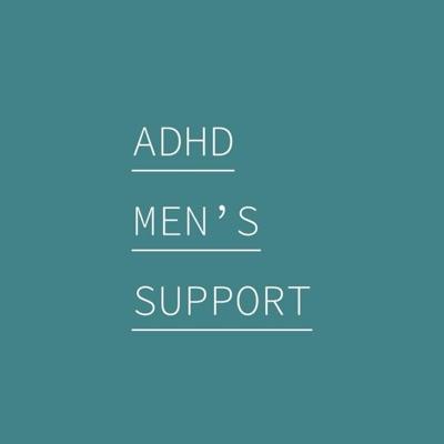 ADHD Men's Support