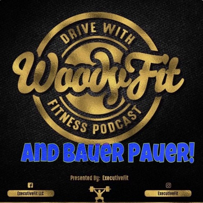 Drive with WoodyFit and Bauer Pauer
