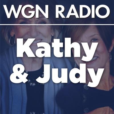 Kathy and Judy from WGN Radio 720:wgnradio.com