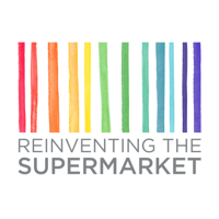 Reinventing the Supermarket podcast