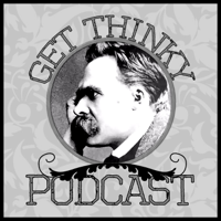 Get Thinky podcast