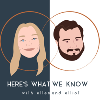 Here's What We Know podcast