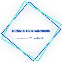 Connecting Cannabis podcast