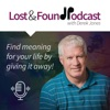 Lost and Found Podcast artwork