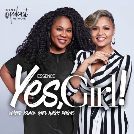 Cover image of Yes, Girl!