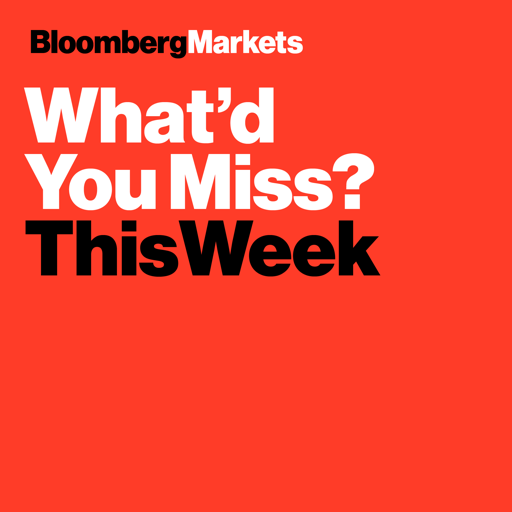 Cover image of What'd You Miss This Week