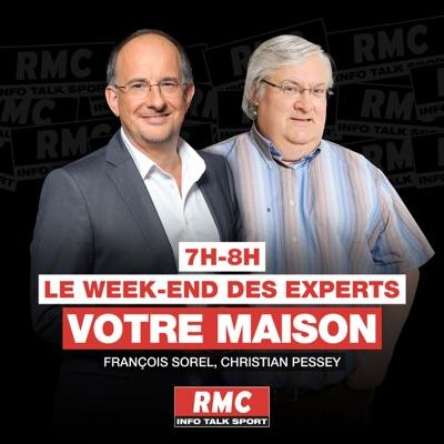 Le weekend des experts : Votre maison:RMC