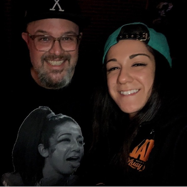 Bayley to Belly: the Pamcast