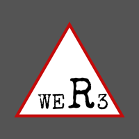 WE R 3 podcast