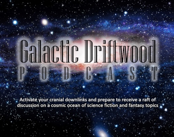 Galactic Driftwood image