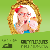 RFM - Guilty Pleasures podcast