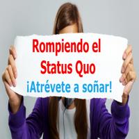 Rompiendo el Status Quo podcast