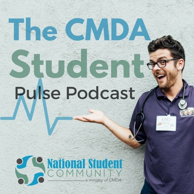 CMDA's Student PULSE Podcast