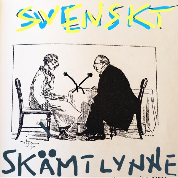 Svenskt skämtlynne