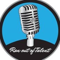 Ran Out Of Talent podcast