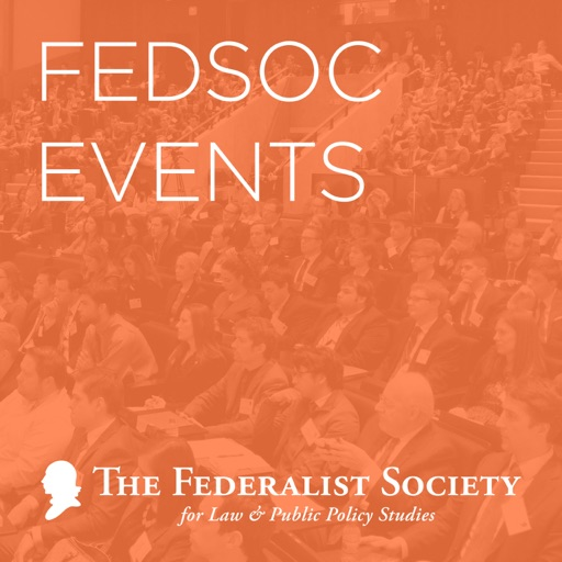 Cover image of FedSoc Events