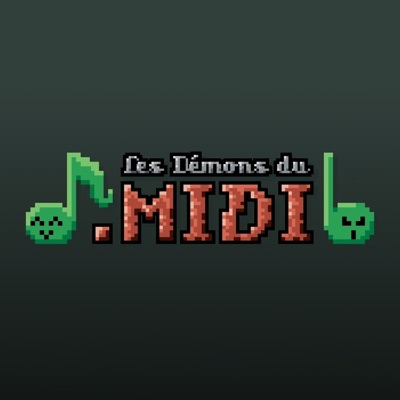 Les Démons du MIDI #61 : Jukebox d'Octobre '18