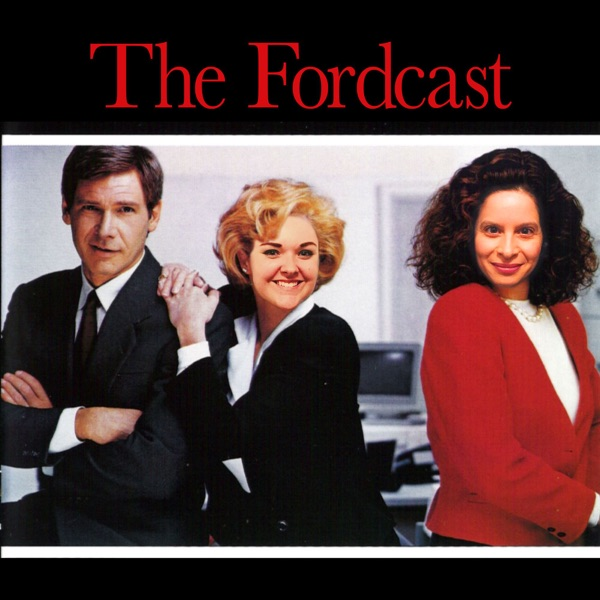 The Fordcast: A Harrison Ford Podcast