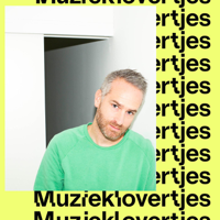 Muzieklovertjes podcast