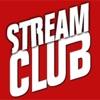 Stream Club artwork