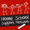 Home School Support Network artwork