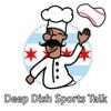 Deep Dish Sports Talk artwork