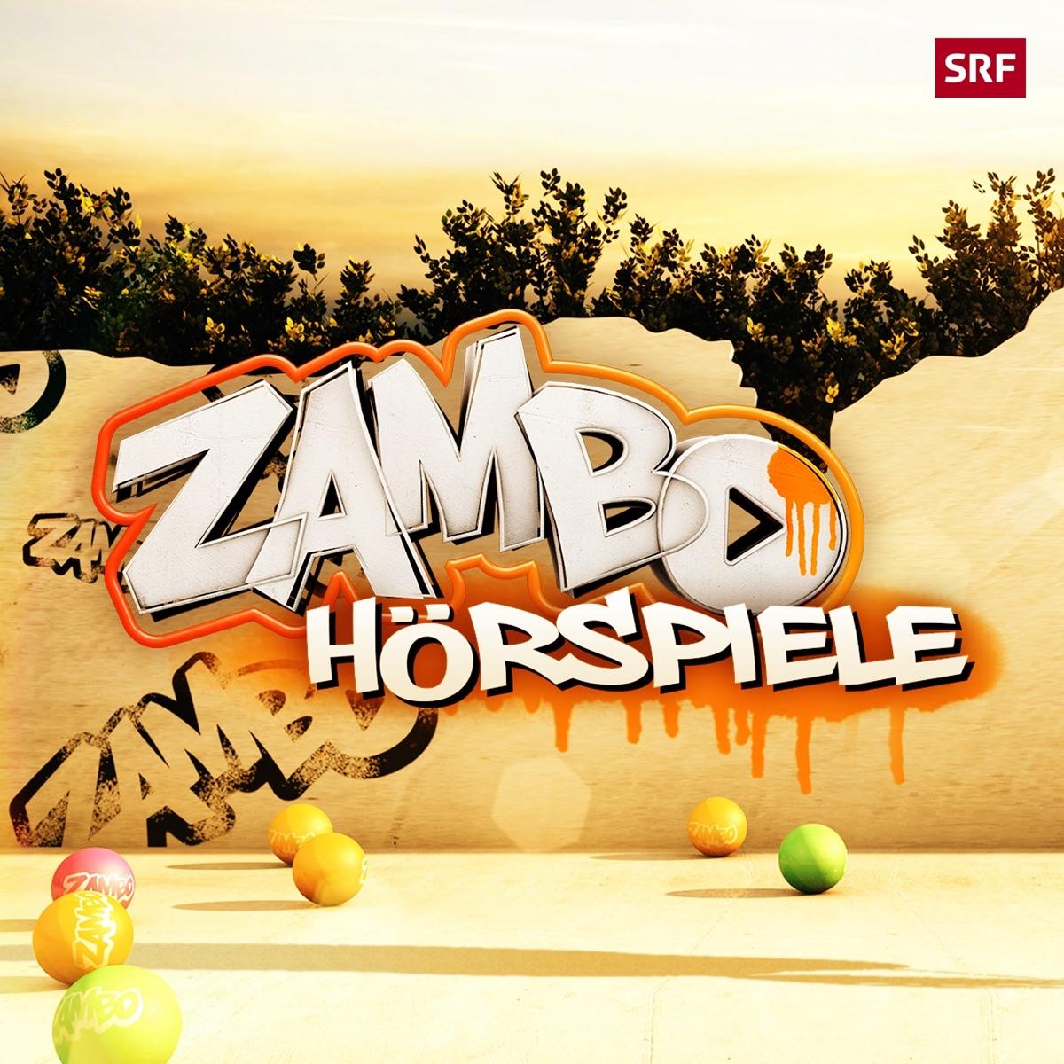 Zambo Hörspiele für Kinder