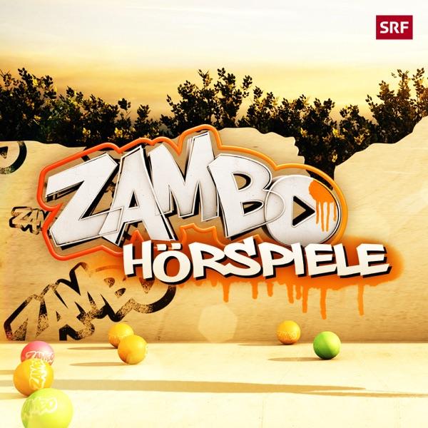 Zambo Hörspiele