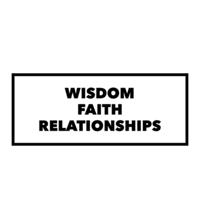 Wisdom, faith & relationships podcast