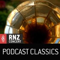 RNZ: Podcast Classics podcast