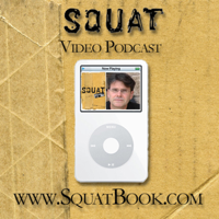 Squat Book podcast