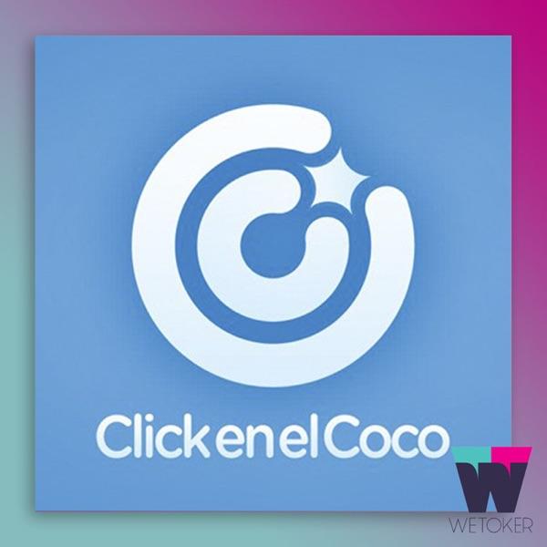 Click en el coco