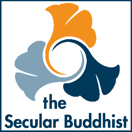 Cover image of The Secular Buddhist