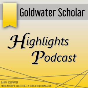 Goldwater Scholar Highlights
