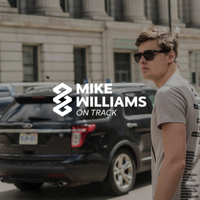 Mike Williams On Track podcast