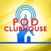 Pod Clubhouse  artwork