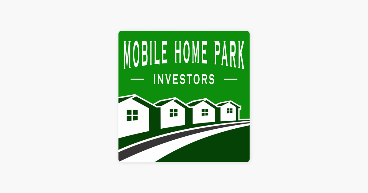 Mobile Home Park Investors with Jefferson Lilly & Brad