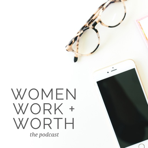 Cover image of Women, Work and Worth