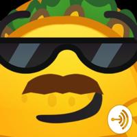 cool taco emoji. com blabla podcast