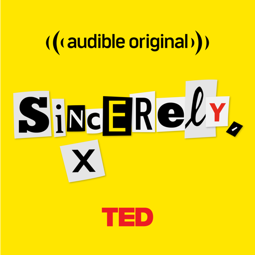 Cover image of Sincerely, X: Season 1